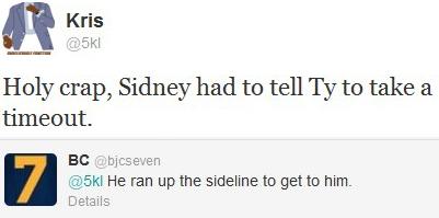 run sidney run