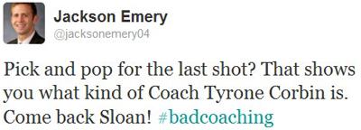 emery tweet