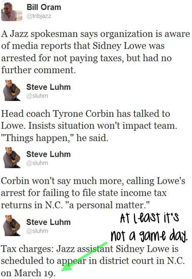 lowe tweets-s