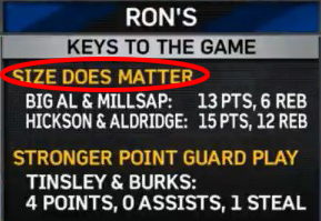 rons keys