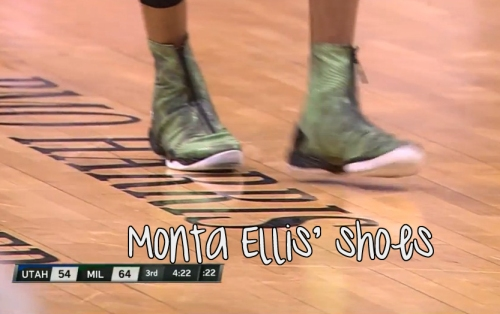 monta shoes