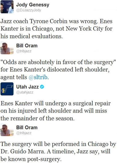 corbin enes tweets