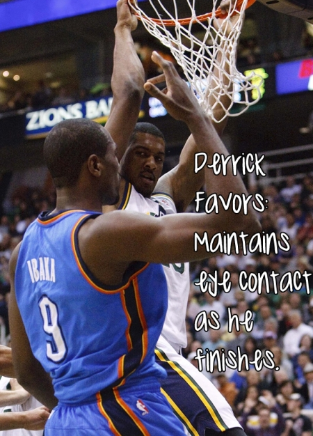 favors finish