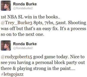 burke mom tweets