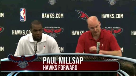 millsap hawk