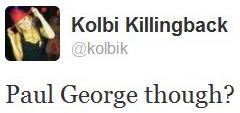 kolbi tweet
