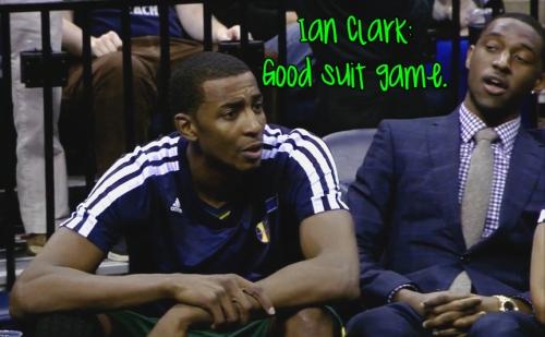 clark suit game
