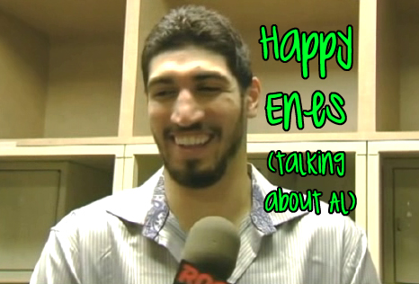 happy enes