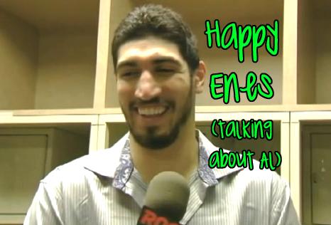 happy enes