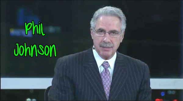 Phil-johnson