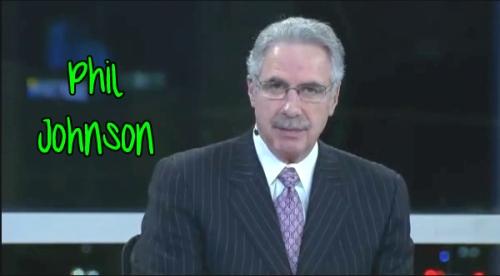 phil johnson