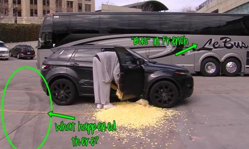 rudy car