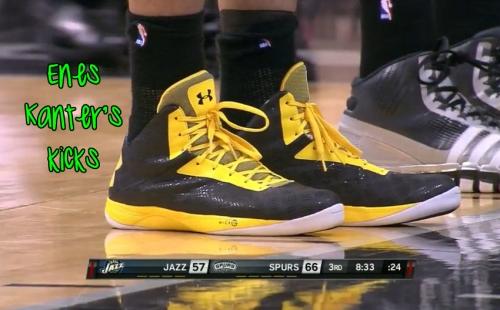 enes shoes