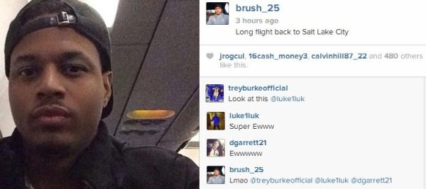 rush plane