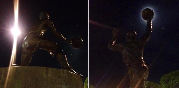 jody statues