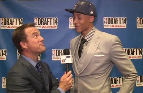 exum interview