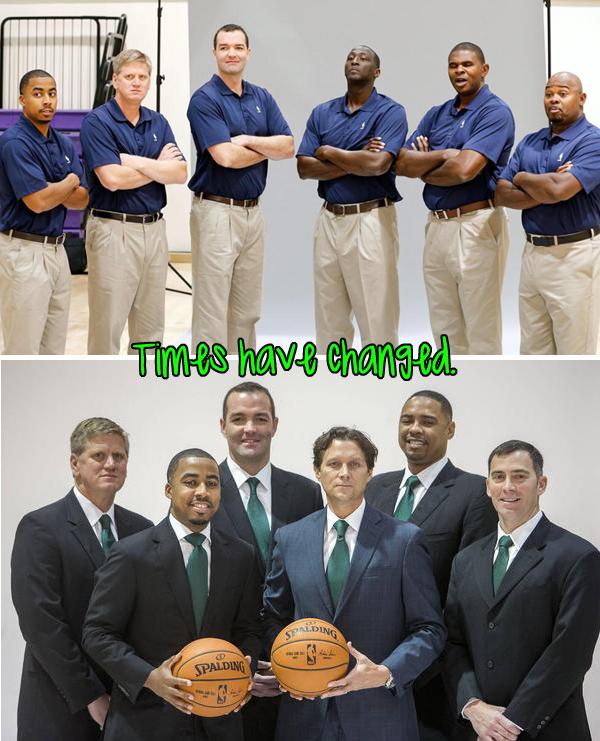 2013 2014 coaches
