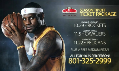 lbj ticket