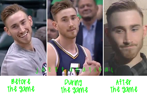 d6536370ad2a Who s the best looking player on your team    nba