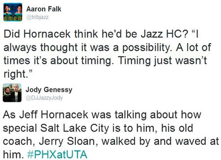 horny tweets
