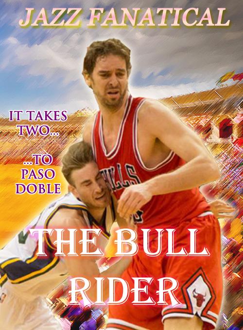 the bull rider