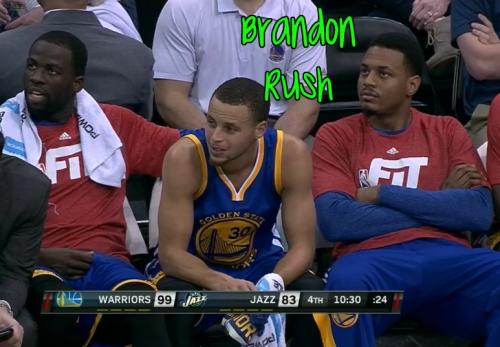 brandon rush