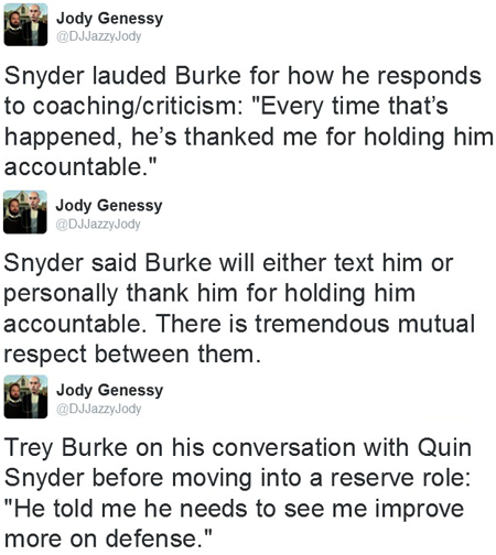 snyder burke tweets