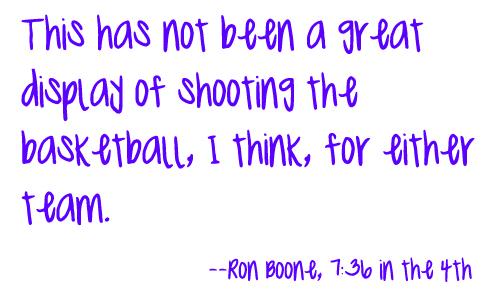 booner quote