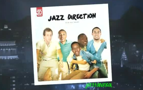 jazz boy band