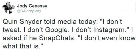 quin social media