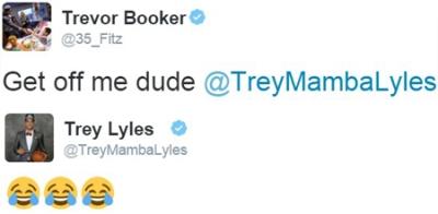 lyles booker